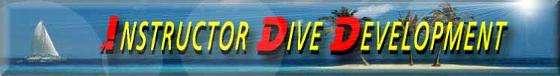 Instructor Dive Development