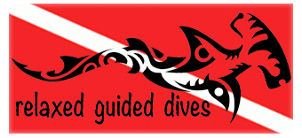 Relaxed Guided Dives